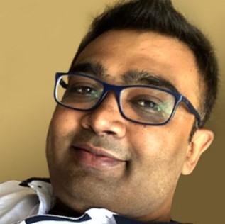 CEO-Sanganan Pranav Choudhary